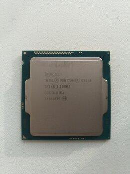 Процессоры (CPU) - Intel Pentium G3240, 0