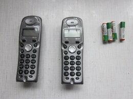 Системные телефоны - Panasonic  KTX-TGA110RU две тел. трубки на…, 0