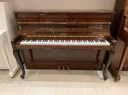 Клавишные инструменты - Пианино Petrof Baroco, 0