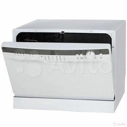 Посудомоечные машины - ICD 661 EU Посудомоечная машина indesit, 0