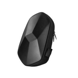 Рюкзаки - Рюкзак Xiaomi BEABORN Polyhedron PU Backpack USB…, 0