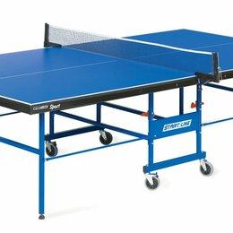 Столы - Теннисный стол Sport, 0