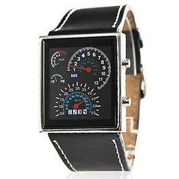 Наручные часы - Часы мужские Спидометр 00487492, 0