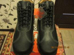 Ботинки - Ботинки зимние, натуральная кожа и мех- el tempo, 0
