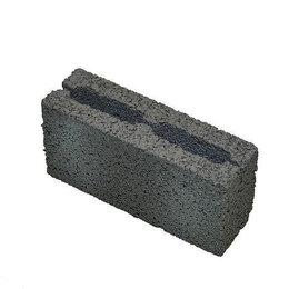 Строительные блоки - блок керамзитобетонный перегородочный, 0