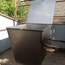 Мусорные ведра и баки - Контейнер мусорный, 0
