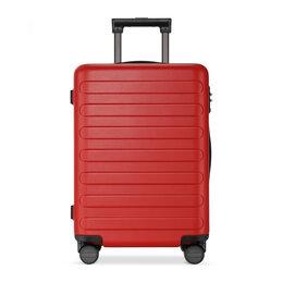 """Чемоданы - Чемодан Ninetygo Business Travel Luggage 24"""" Red, 0"""