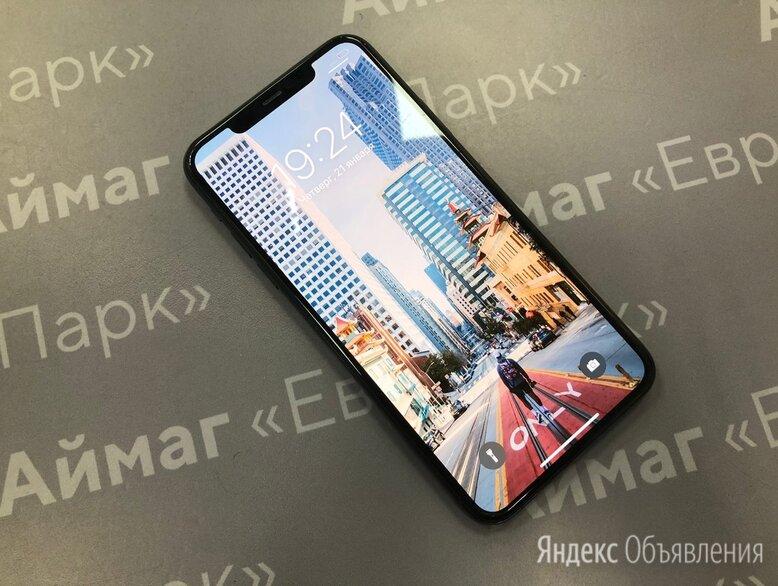 iPhone 11 Pro Max 256Gb Midnight Green по цене 64990₽ - Мобильные телефоны, фото 0