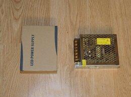 Светодиодные ленты - Блок питания для светодиодной ленты 12V 150W, 0
