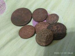 Монеты - Монеты старинные., 0