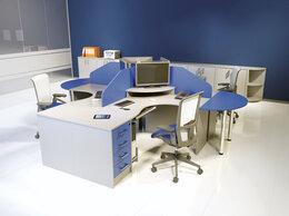 Мебель для учреждений - Мебель для сотрудников, 0