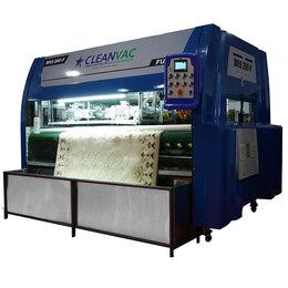 Оборудование для прачечной и химчистки - Ковромоечное оборудование CLEANVAC - FJB GROUP LLC, 0