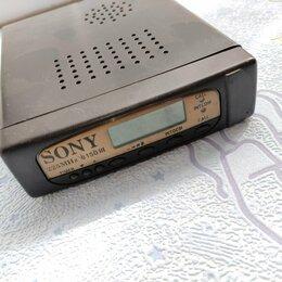 Радиотелефоны - База Sony к радиотелефону дальней связи Sony 6150, 0