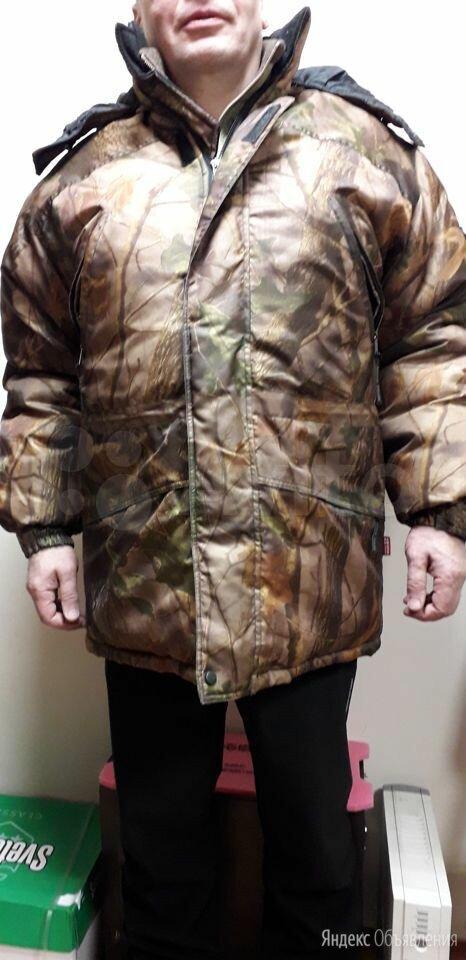 Костюм Alaska егерь 48-50L по цене 2200₽ - Одежда и обувь, фото 0
