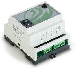 Запчасти к аудио- и видеотехнике - Контроллер СКПВ220В-DIN и СКПВ12В-DIN, 0