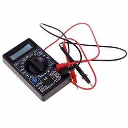 Измерительные инструменты и приборы - Мультиметр DT832, 0