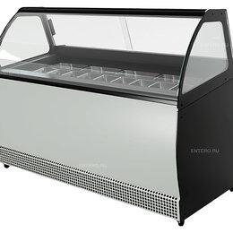 Прочее оборудование - Витрина для мороженого Марихолодмаш Veneto VN-1,75, 0