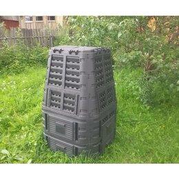 Компостеры - Компостер садовый Super Composter - 3  880 л, шп, 0