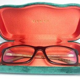 Очки и аксессуары - Оправа женская Gucci, 0