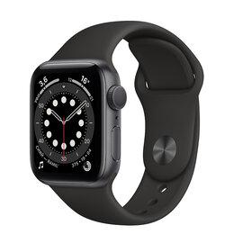 Умные часы и браслеты - Apple Watch Series 6, 44 мм (корпус из алюминия…, 0