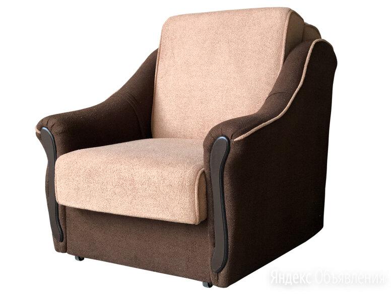 """Кресло-кровать аккордеон """"Виктория"""" по цене 12990₽ - Кресла, фото 0"""