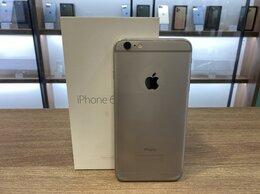 Мобильные телефоны - iPhone 6 Plus 16Gb, 0