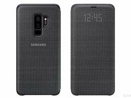 Чехлы - Оригинальный Чехол LED View Cover для Samsung…, 0