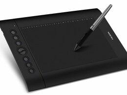 Графические планшеты - Графический планшет Huion H610PRO V2, 0