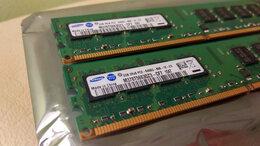 Модули памяти - SAMSUNG DDR2 2Gb 800MHz Оперативная память, 0