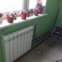 Отопительные системы - Замена радиаторов отопления , 0