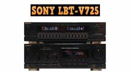 Усилители и ресиверы - Усилитель SONY LBT-V725 в хорошем состоянии, 0