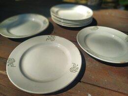 Тарелки - Тарелки, 0