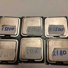 Процессоры (CPU) - Процессор: intel E5700  и другие на фото, 0