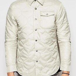 Рубашки - G-Star Raw рубашка-курточка, 0