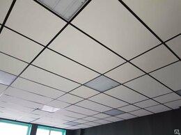 Потолки - Подвесной потолок Армстронг, Грильято,…, 0