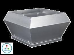 Вентиляция - Крышный вентилятор SHUFT RMVD 710/1040-6, 0
