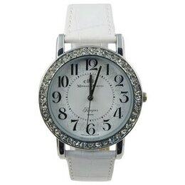Наручные часы - Женские кварцевые наручные часы Каприз 580-6-1, 0