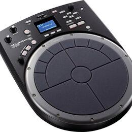 Перкуссии - Электронная перкуссия Roland HandSonic HPD 20, 0