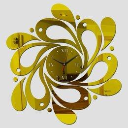 """Часы настенные - Часы настенные """"Спираль"""", 0"""
