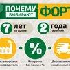 Прихожая Ксения-2 по цене 8200₽ - Шкафы, стенки, гарнитуры, фото 1