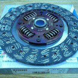 Трансмиссия  - Диск Сцепления для Mazda, 0