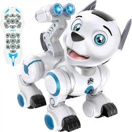 """Радиоуправляемые игрушки - Робот-собака """"Дружок"""" (сенсорные датчики,…, 0"""