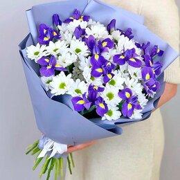Цветы, букеты, композиции - Букеты из цветов!, 0