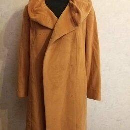 Пальто - Пальто женское 50-54 размера, 0