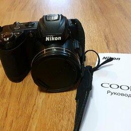 Фотоаппараты - фотоаппарат Nikon COOLPIX L120, 0