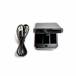 Аккумуляторы и зарядные устройства - Зарядное устройство Gopro 8 тройное, 0