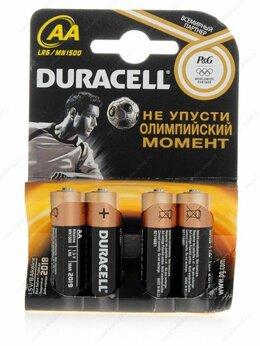 Батарейки - Батарейка AA Duracell Basic LR6 MN1500 12BL /18/…, 0