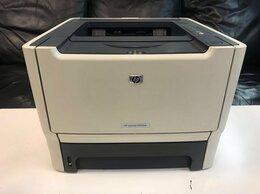 Принтеры и МФУ - HP LaserJet P2015dn, 0