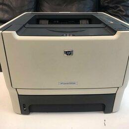 Принтеры, сканеры и МФУ - HP LaserJet P2015dn, 0