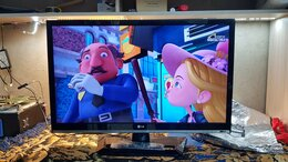 Телевизоры - ЖК-телевизор LG 32ls5600, 0